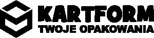 kartform-producent opakowan tekturowych-pudelka tekturowe i kartonowe-logo1