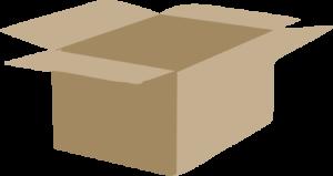 Pudełka Klapowe bez nadruku-Kartform Łuszczów-producent opakowan tekturowych