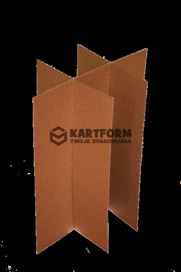 Kartform - Producent opakowań z tektury falistej i tulei papierowych-kratownice1